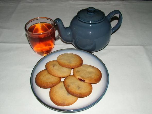 Рецепты выпечки пошагово печенье на