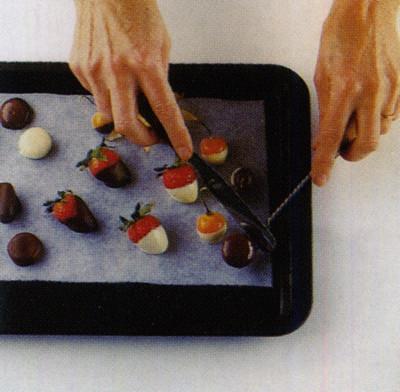 Украшение тортов дома, по книге J. Price