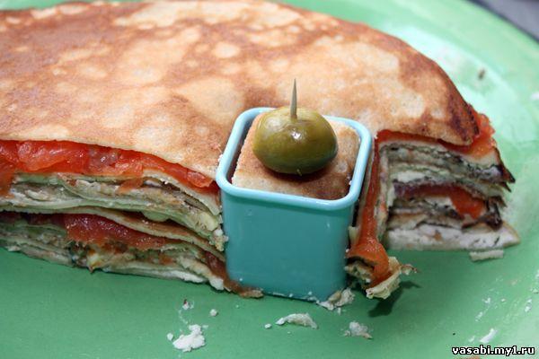 Рецепты с фото кулинарные рецепты с