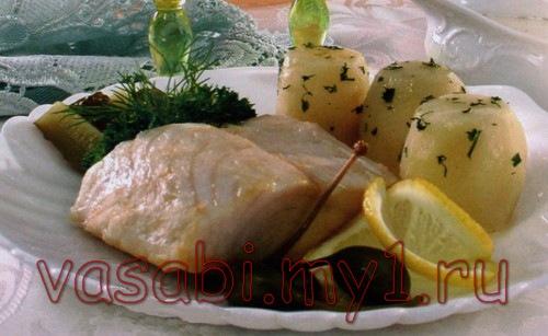 котлеты из отварной рыбы рецепты с фото