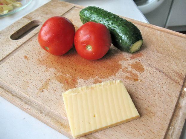 Салат невский рецепт с фото