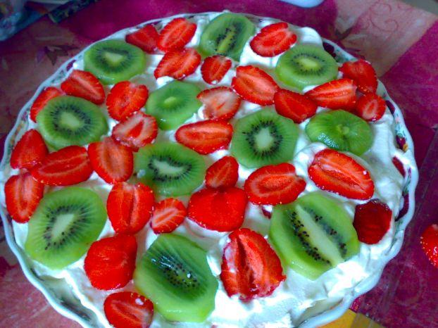 С фото салаты торты выпечка пироги