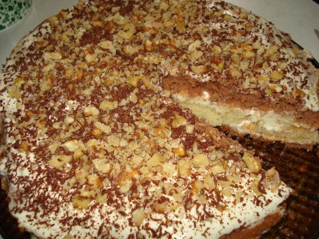 Сметанник торты рецепты с фото