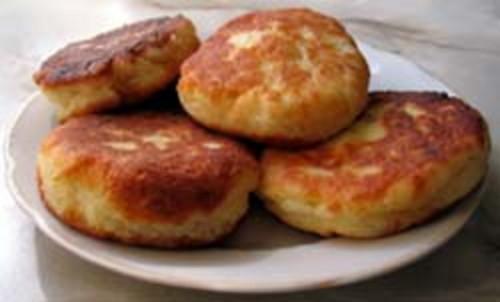 Сырники булочки пирожки рецепты с