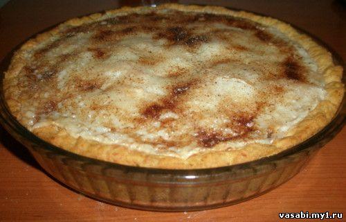 Пирог цветаевой рецепты с