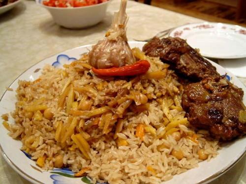 вегетарианские котлеты из риса рецепт