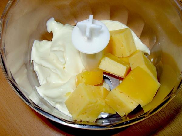 Экспресс-рецепт. Запеканка с печенью и баклажанами
